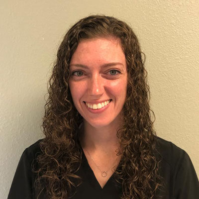 Chiropractic McKinney TX Kaitlyn Physical Therapy Assistant